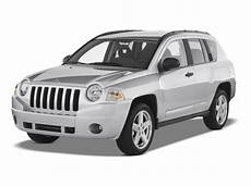 2008 Jeep Compass Specifications Pricing Photos Motor