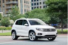 2015 volkswagen tiguan vw safety review and crash test