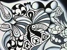 Gambar Galeri Lukisan Hitam Putih