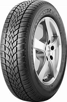 dunlop winter response 2 195 65r15 91t winter tyres at