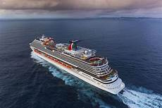 best cruise ship for entertainment winners 2017 10best readers choice travel awards