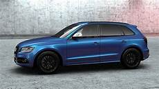 audi sq5 competition audi sq5 competition revealed in spain gtspirit