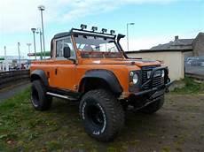1990 H Land Rover Defender 90 Up 2 5 Td In Elgin