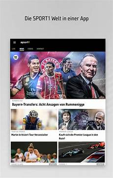 sport 1 news sport1 sport news live android apps auf play