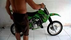 kawasaki kx 80 big wheel ano 94