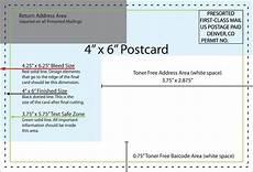 usps postcard design guidelines usps postcard template shatterlion info