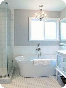 image result for separate shower and bath small bathroom