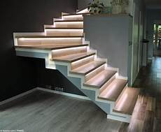 led spots treppe tipps zur treppenbeleuchtung ratgeber lenwelt de