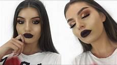 Makeup Looks Using Morphe 3502 fall makeup tutorial w morphe 3502 palette shelby