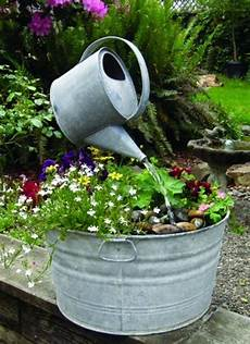 Improving Your Landscaping Skills Diy Garden Fountains