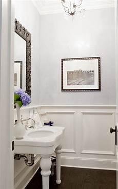 wainscoting bathroom ideas pictures bathroom wainscoting the finishing touch to your bathroom design