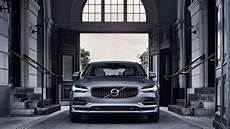 volvo to limit top speed of all its models to 180 km h by 2020