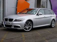 bmw 318 d review our 2010 bmw 318d m sport business edition touring
