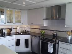 Contemporary Kitchen Backsplash Kitchen Backsplash New Westminster Modern Kitchen