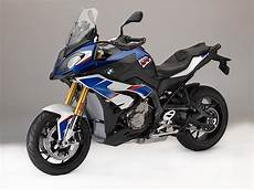 bmw motorrad almost all 2018 bmw motorcycles get updates autoevolution