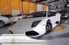 buy used 07 lamborghini murcielago lp640 awd e gear 9k