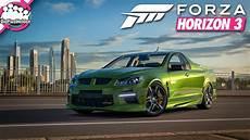 Forza Horizon 3 Die Offizielle Autoliste Teil 2