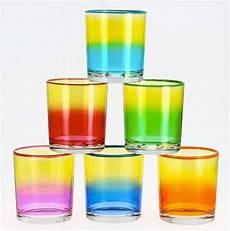 disegni di bicchieri bicchieri colorati o trasparenti per tutti i tipi di