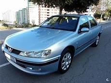 peugeot 406 sr hdi 110 pack diesel azul 2003 con