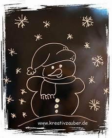 winterfenster schneemann fensterbilder weihnachten