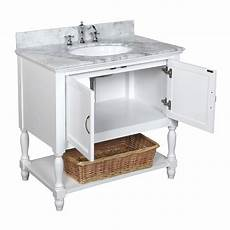 kitchen and bath collection kbc beverly 36 quot single bathroom vanity set reviews wayfair
