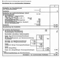 schritt f 252 r schritt anleitung steuerbescheid 2015 pr 252 fen