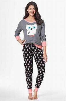 les meilleures variantes de pyjama femme en photos