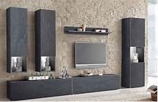meuble tv beton ciré ensemble meuble tv effet b 233 ton cir 233 design monza living