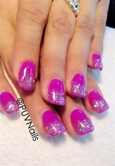 30 simple and cool gel nail art designs ideas free