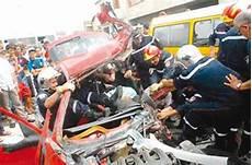mort de voiture quatre morts dans un de la circulation toute l