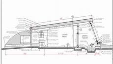 house plans for northern climates talking trees northern climate earthship plans drawings