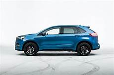 2019 Ford Edge St Look Performance Suv