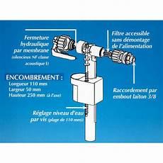 mecanisme chasse d eau flotteur chasse d eau 233 conomique si 002477