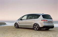 Ford S Max Tuning Reviews Prices Ratings With Various
