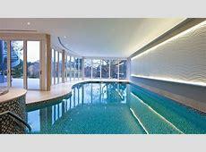 18 Breathtaking Indoor Swimming Pools