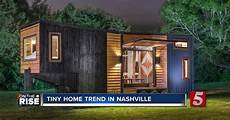 as nashville grows bigger new frontier tiny homes is