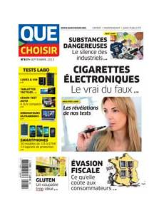 Magazine Que Choisir Mensuel Ufc Que Choisir