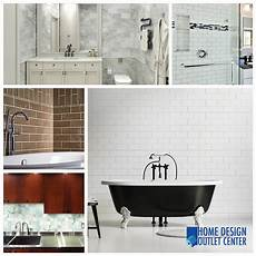 home design outlet center how to accessorize with marble subway tiles bathroom tile