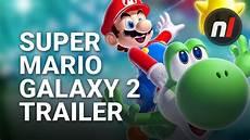 Malvorlagen Mario Galaxy 2 Mario Galaxy 2 Official E3 Trailer