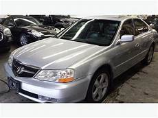 2003 acura 3 2tl type s richmond vancouver