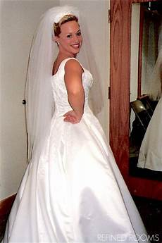 Donating Wedding Gowns is it time to donate your wedding dress refined rooms