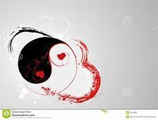 Malvorlagen Yin Yang Foto Yin E Yang Di S Illustrazione Vettoriale