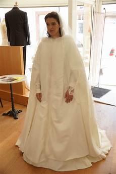 Mariage En Hiver Que Porter Par Dessus Ma Robe Pour Ne