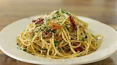 Spaghetti Aglio E Olio - spaghetti aglio e olio recipe