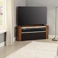 Tv Ecke Gestalten - corner tv stands units cabinets uk furniture in fashion