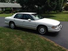 books on how cars work 1992 buick park avenue lane departure warning purchase used 1992 buick park avenue ultra sedan supercharged showroom condition one owner in