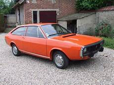 1974 Renault R 15 Information And Photos Momentcar