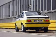 Opel Kadett C Gt E Autobild De