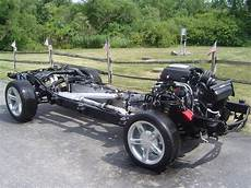 power performance rolling chassis packages cleveland