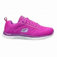 skechers skechers flex appeal sweet spot pink purple n4